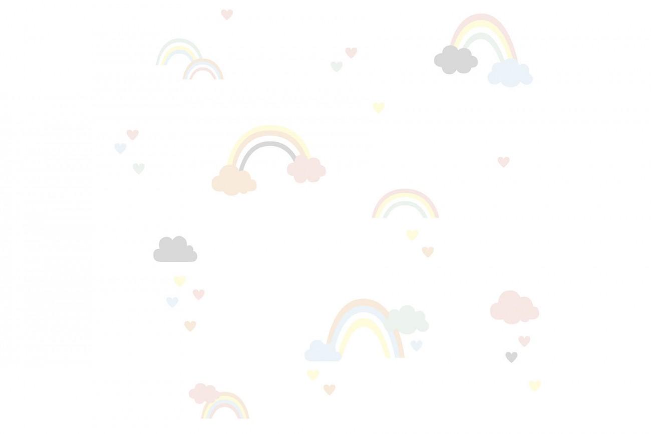 Papier Peint Pastel Sky