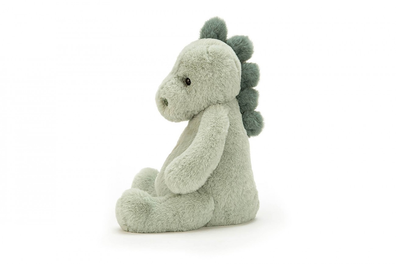 Peluche Puffles Dino 32 Cm
