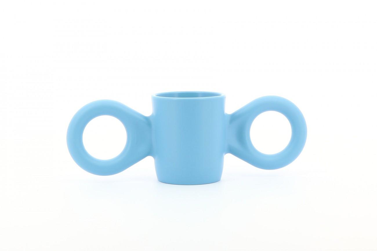 Mug Dumbo Bleu