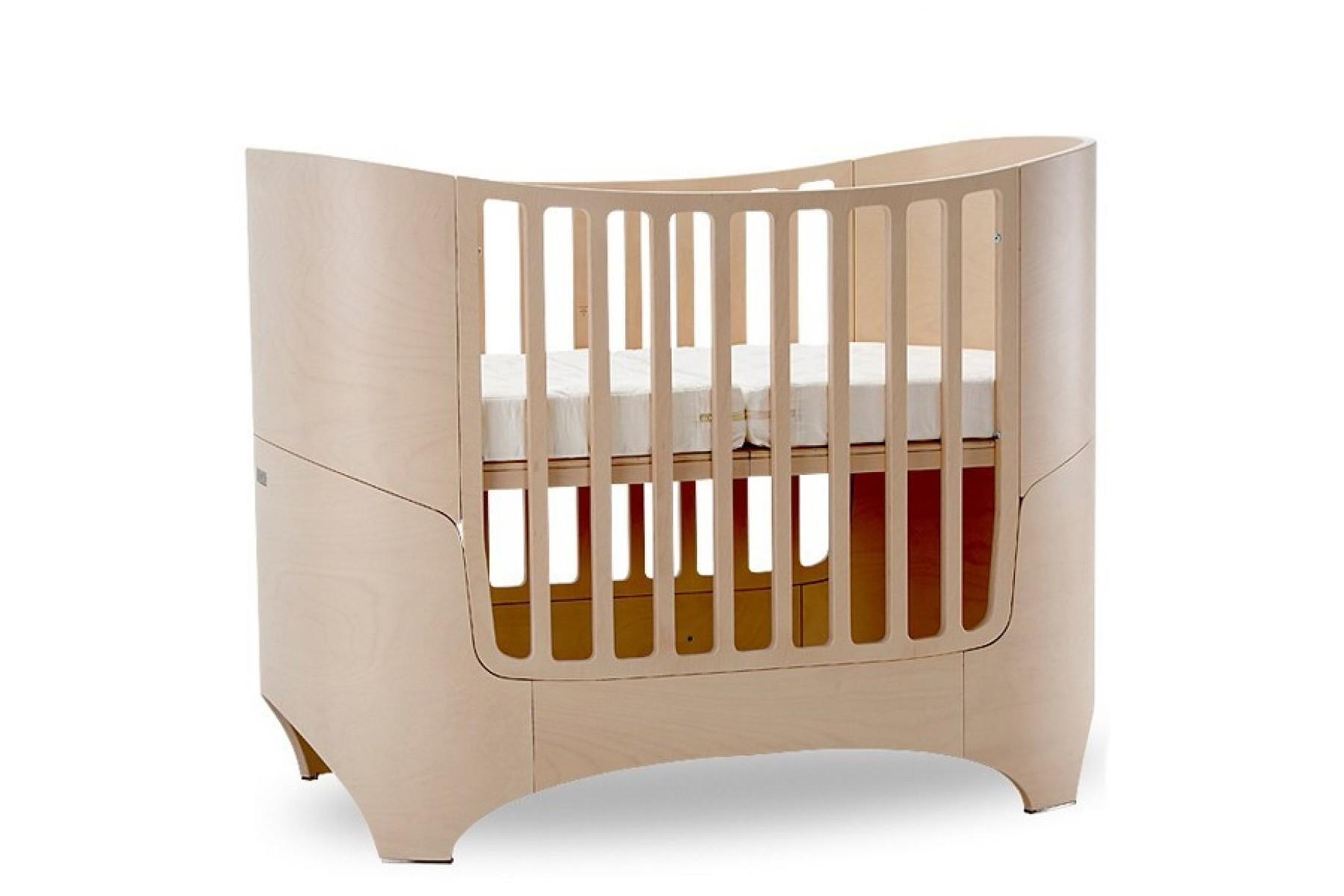 Baby /& Junior Matelas pour lit Sebra gris pierre