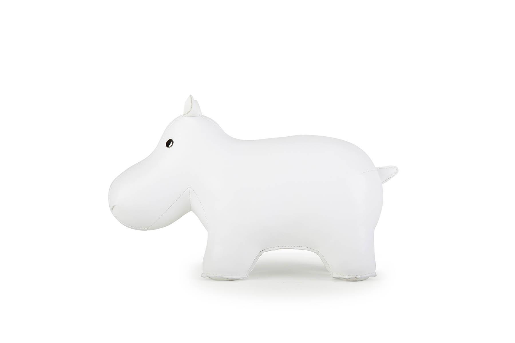 Hippo hippopotame serre livre objet d co for Objet decoration hippopotame