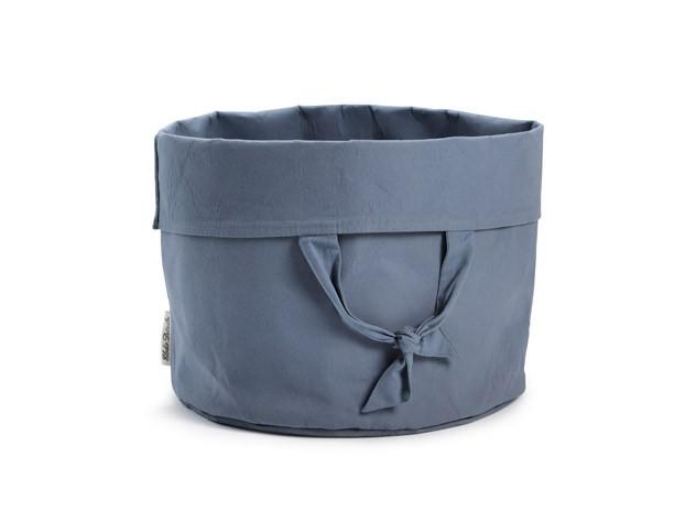 Panier de Rangement - Tender Blue
