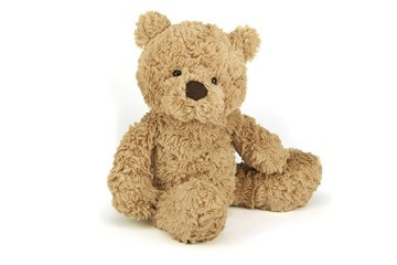Peluche Ours Bumbly 30 cm