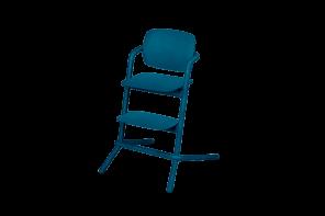Chaise Lemo Bleu