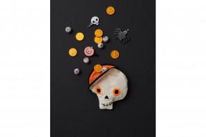 Barrettes Halloween