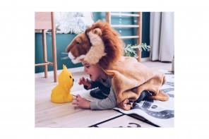 Lampe à poser Lion My First Light